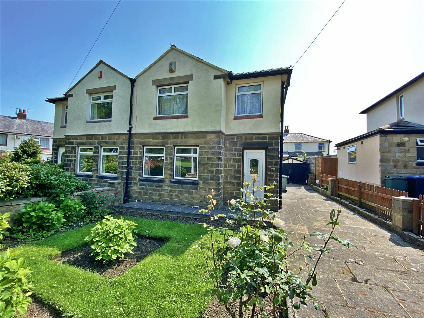 Leathley Avenue, Menston, LS29 6DN